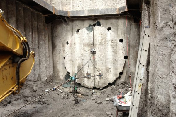 SeC Trunk Sewer Project