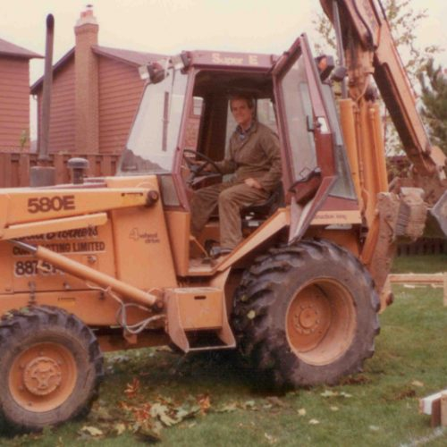 Classic Equipment
